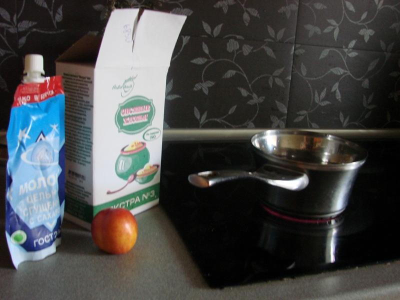 11 готовлю завтрак