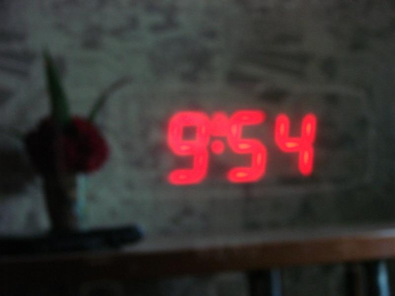 12 время 954