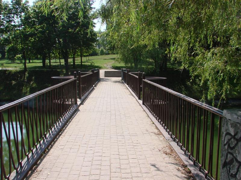 22 мостик