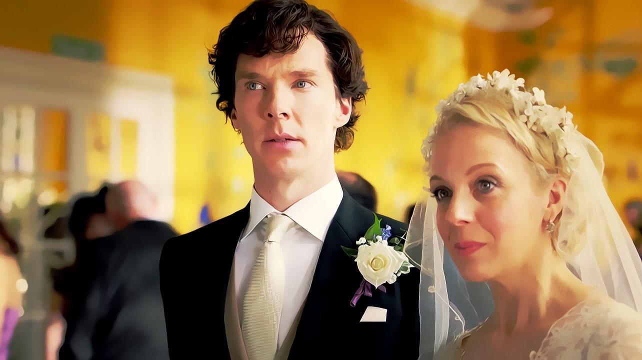 Sherlock The Sign Of Three Tjteejay