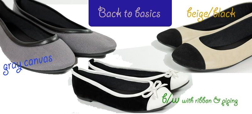 Basics Series