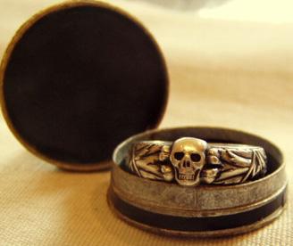 Кольцо мёртвая голова оригинал цена где купить хороший металлоискатель и какая цена