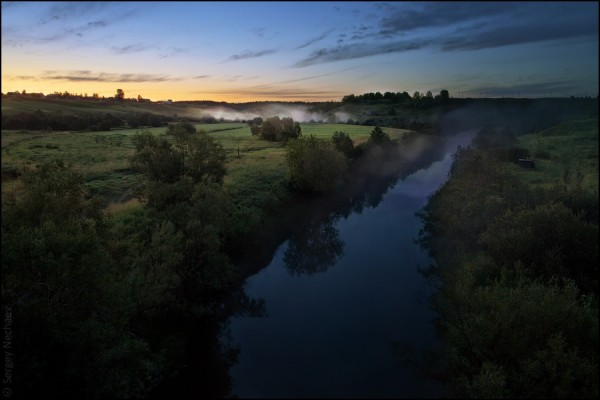 lyavlya_river Сергей Нечаев