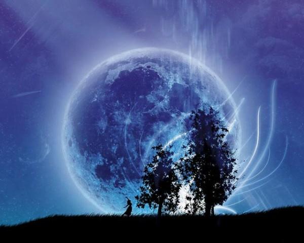 луна мабона