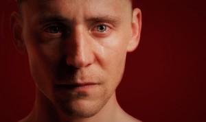 Tom Hiddleston as Coriolanus in Coriolanus