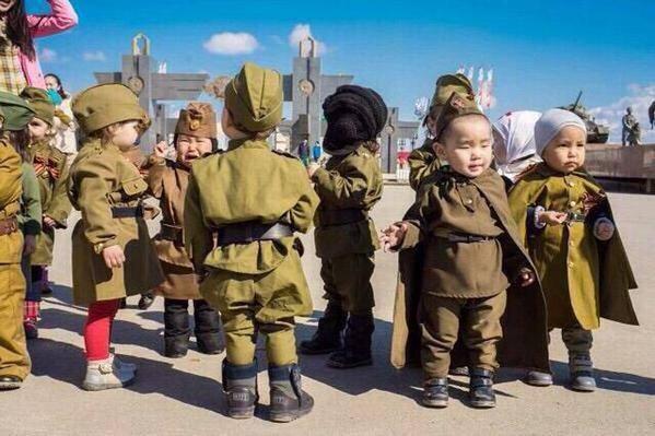 Военный Артек в Крыму. Волшебный Партенит