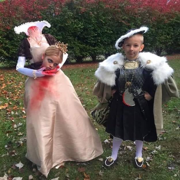 Хэппи Хеллоуин!