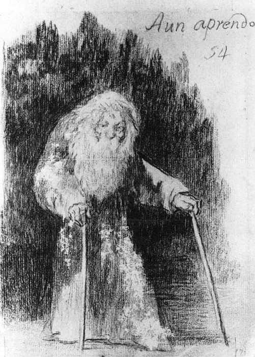 Francisco-Jose-De-Goya-Y-Lucientes-I-am-Still-Learning
