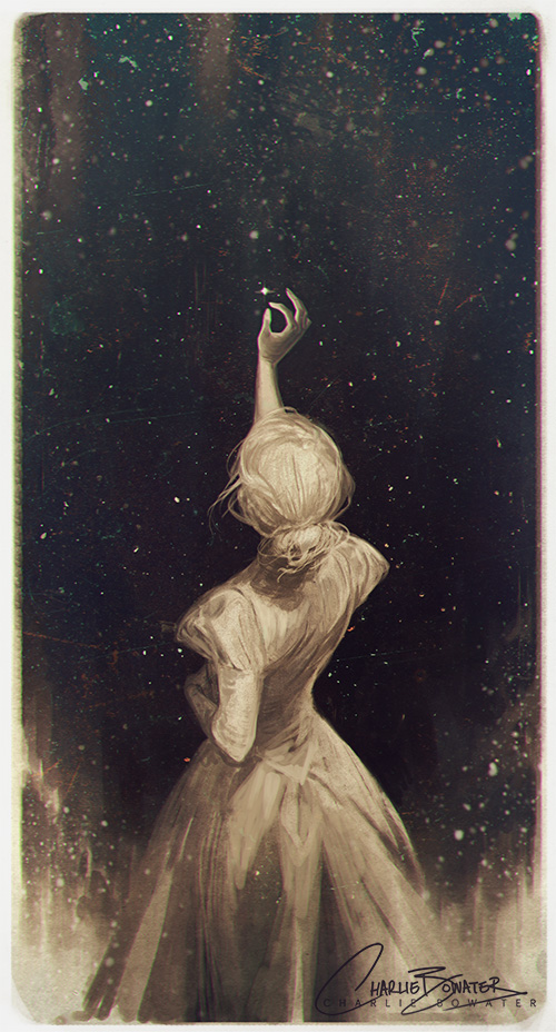 the_old_astronomer_by_charlie_bowater-dac7akh