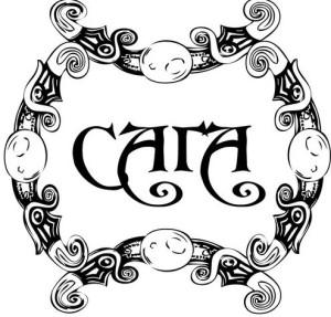 сага лого
