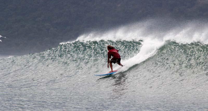 сурфинг