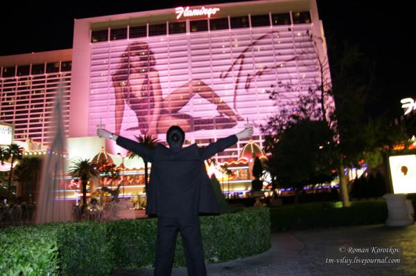 отель-казино Flamingo