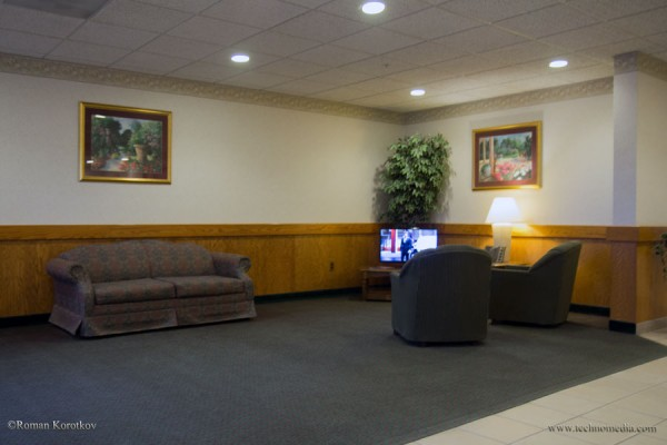 Отель Peppermill Empress Inn, штат Вашингтон