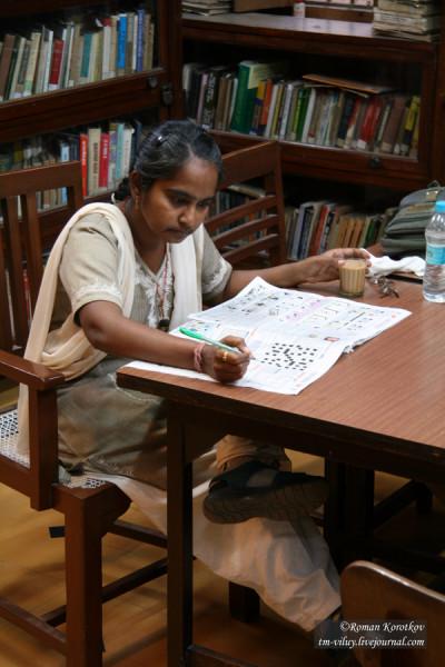 дом-музей Мохандаса Карамчанда Ганди