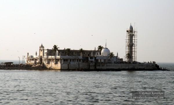комплекс Хаджи Али Дарга