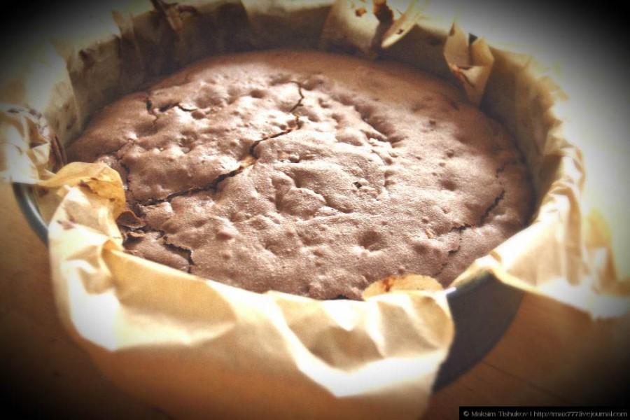 10. Пирог готов, даю время остыть.jpg