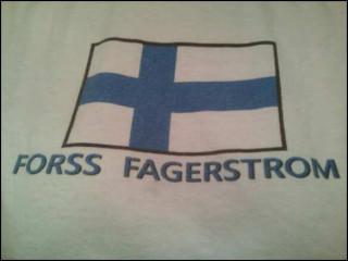 Forss Fagerstrom