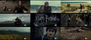 Deathly Hallows MTV Trailer Desktop Background
