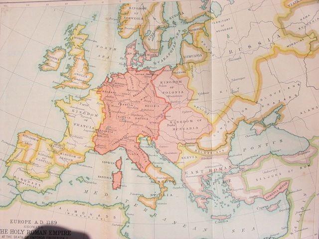 EuropeMap1189