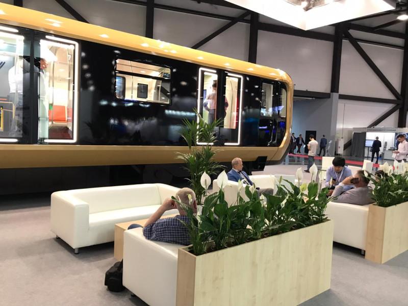 ТМХ на SmartTRANSPORT-2019