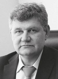 Юрий Орлов, генеральный директор ООО «ТМХ Инжиниринг»