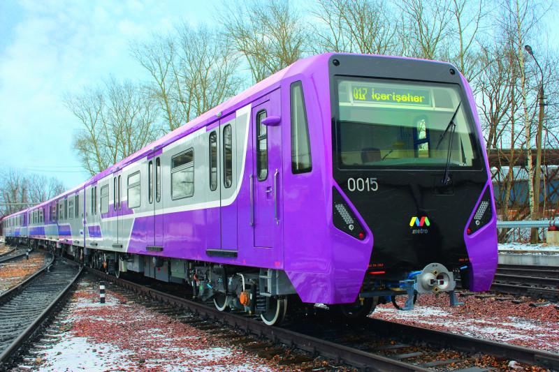 Вагоны метро серии 81-760.Б/761.Б/763.Б