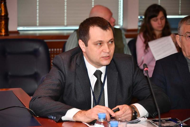 Михаил Куприянов, руководитель технического управления дирекции по развитию пассажирского транспорта Трансмашхолдинга