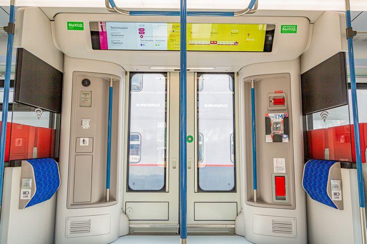 Двери на страже безопасности