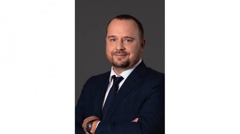 Заместитель генерального директора по развитию пассажирского транспорта АО «Трансмашхолдинг» (ТМХ) Александр Лошманов