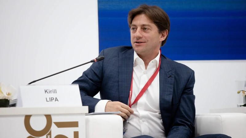 Генеральный директор «Трансмашхолдинга» (ТМХ) Кирилл Липа