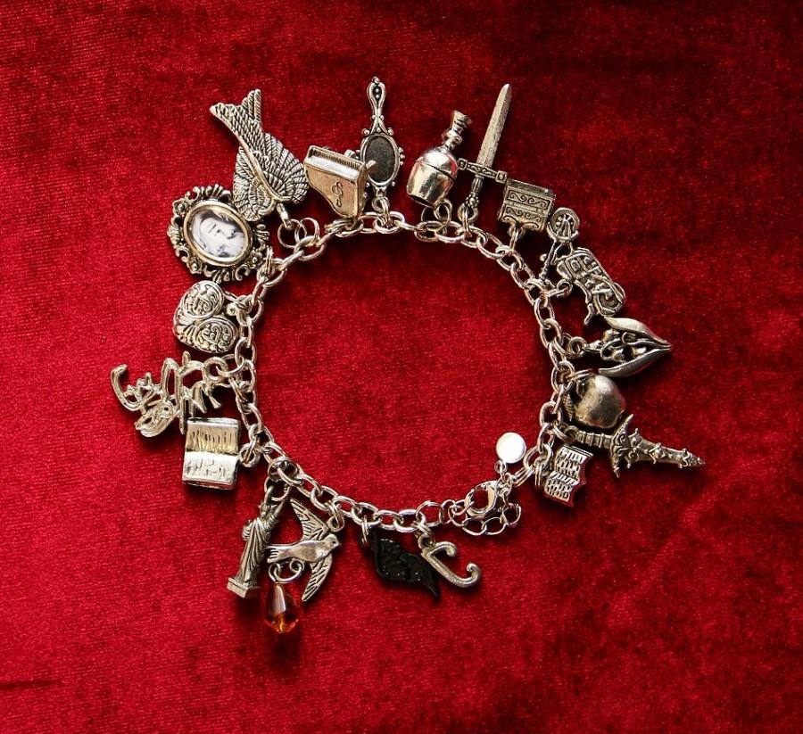 Jace's Charm Bracelet