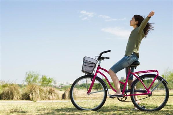 сочинение о езде на велосипеде