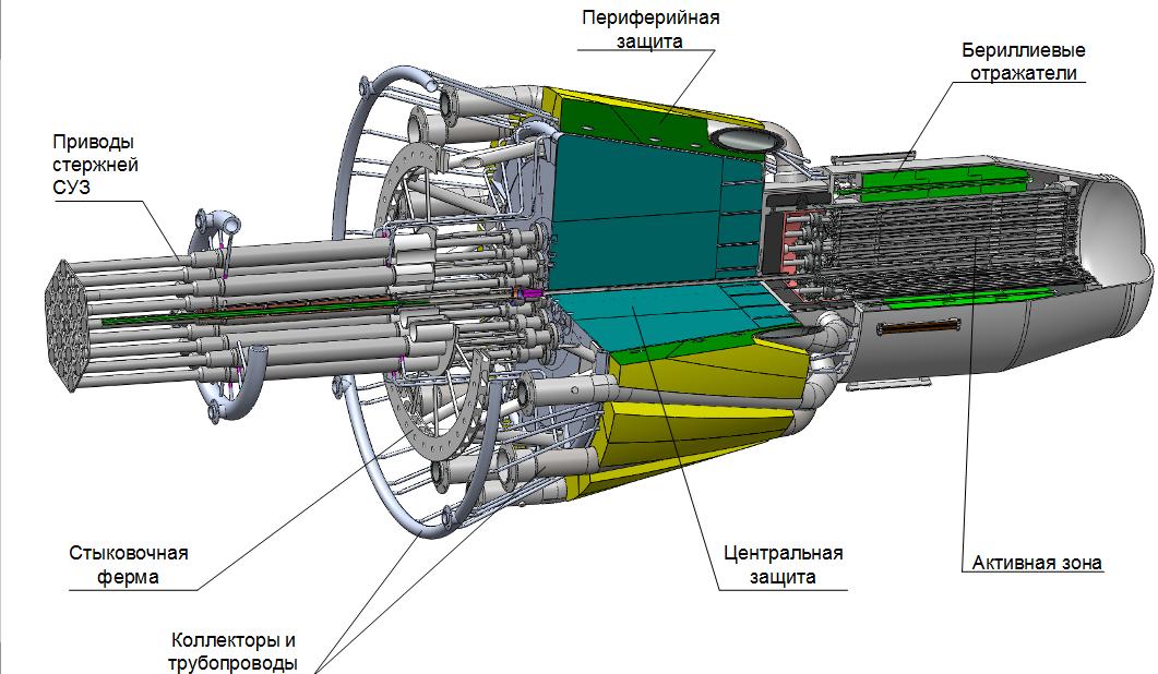 Россия совершила рывок вперед в освоении космоса