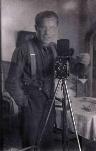 Селфи 1941 года