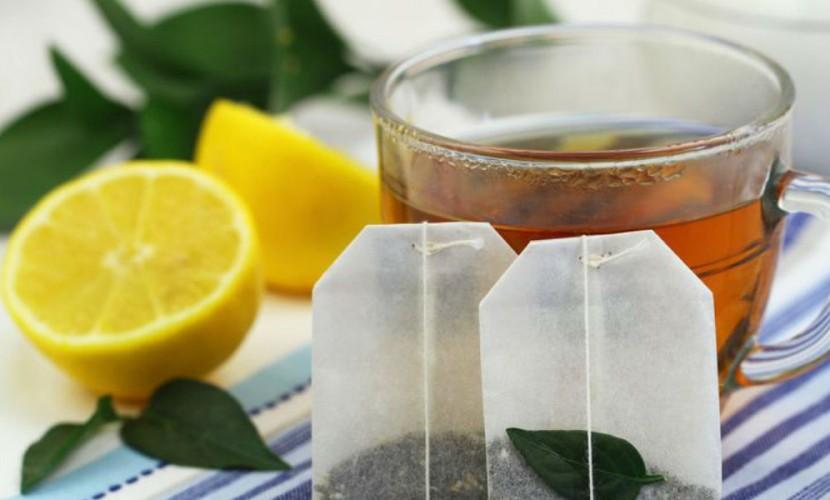 Чай в пакетиках признали опасным для здоровья
