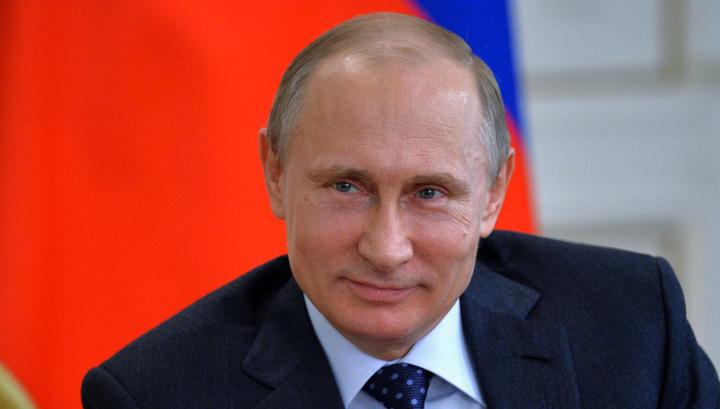МиГи лазером стреляют, Владимир Путин одобряет