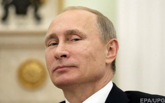 Владимир Путин решает конфликты мирно