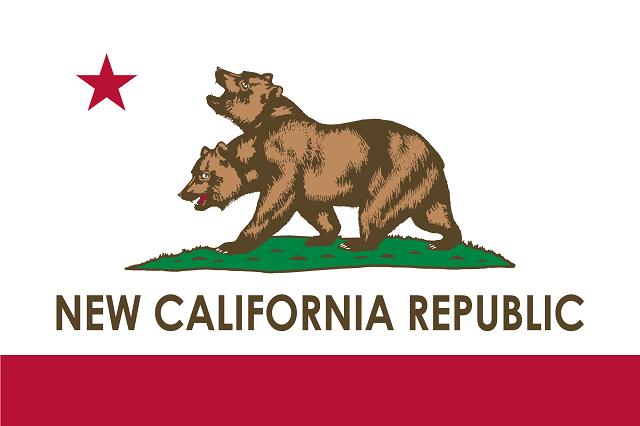 Кампания за отделение от США официально стартовала в Калифорнии