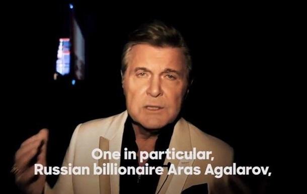 Владимир Путин вероломно поздравил с юбилеем Араса Агаларова