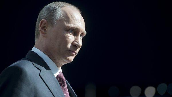 Президент РФ провёл ночное совещание в Кремле