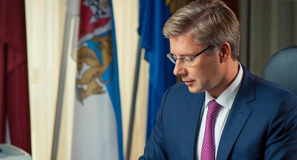 Латвия снова опозорилась: Ушакова оштрафовали за русский язык
