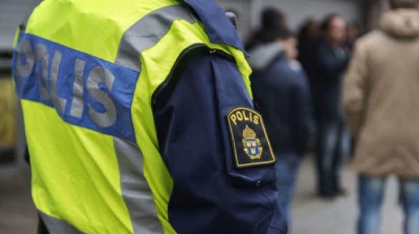 Миграционная политика ЕС. В Швеции подожгли мечеть