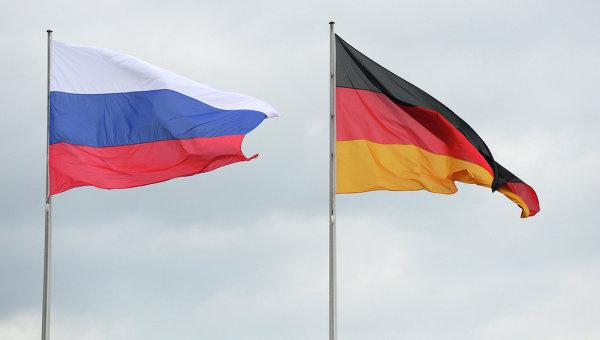 Торговое сотрудничество РФ с Германией продолжится