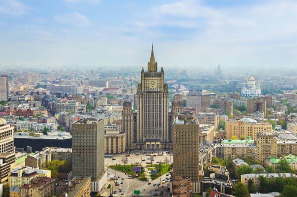 Россия сегодня ответит Эстонии на высылку консулов