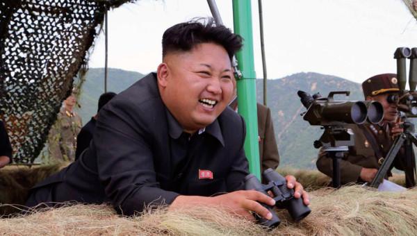 "США ждут ""подарков"" от Ким Чен Ына"