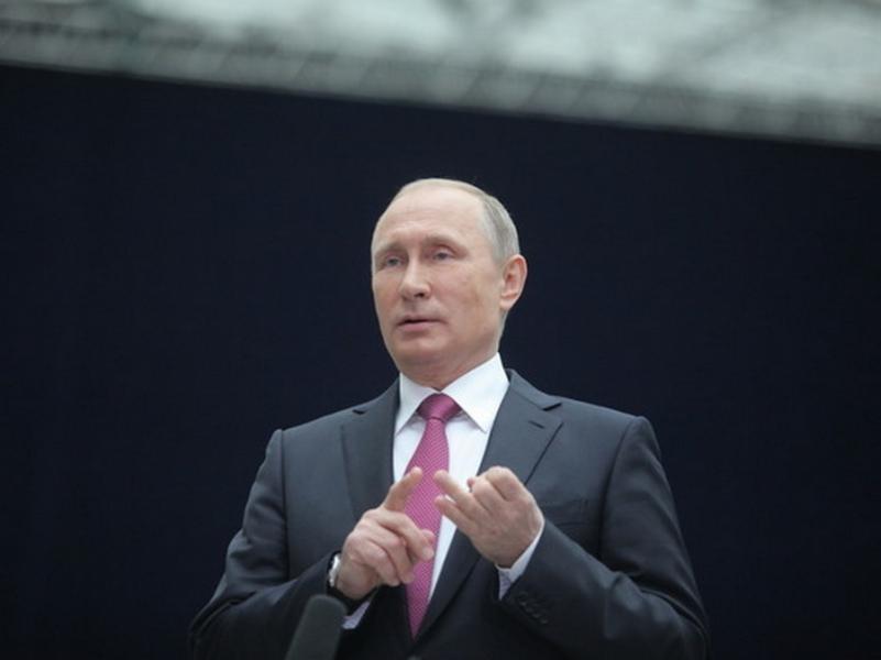 «Билет в будущее» для школьников – достойная перспектива от президента РФ