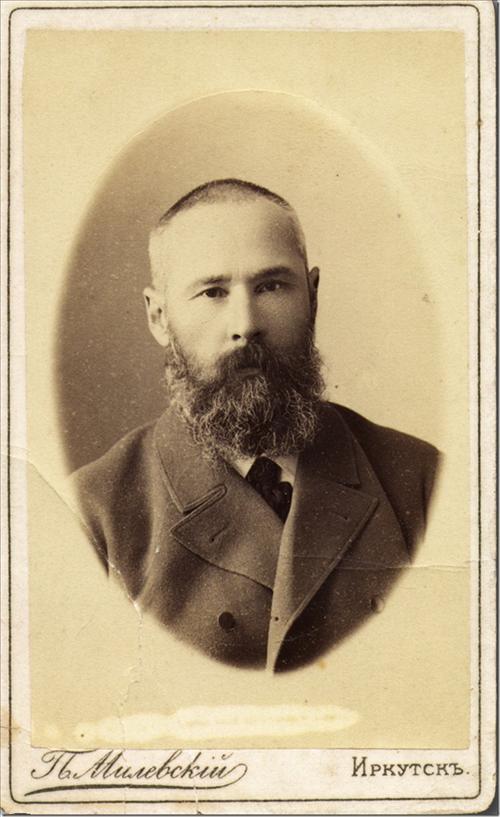 М. Янковский - Нэнуни