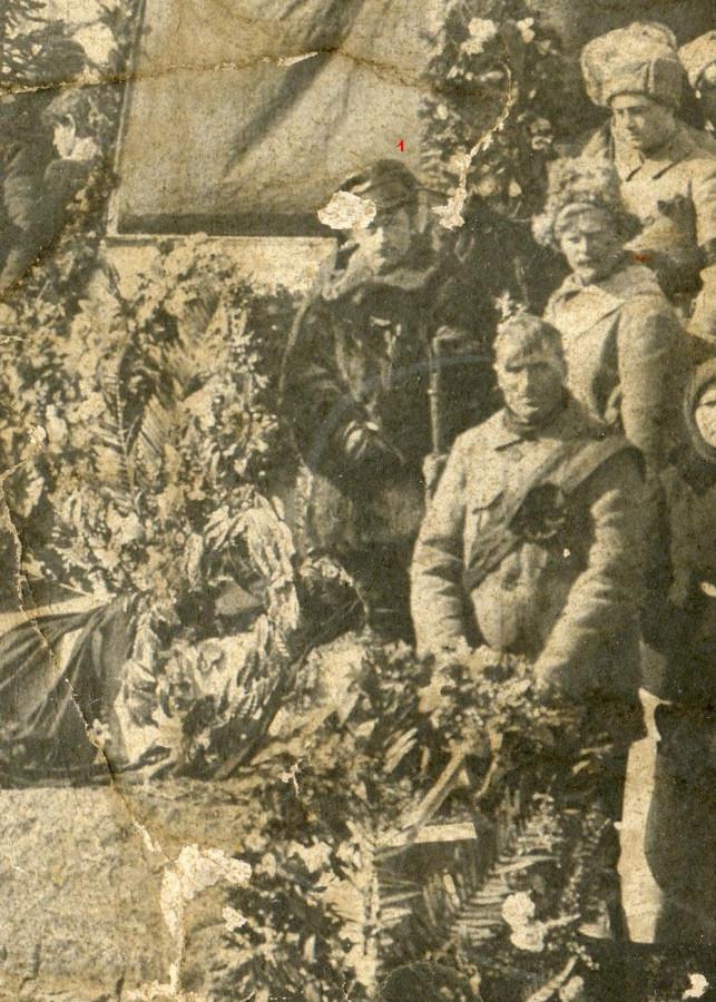 Ауссем Отто - 1920_04_01-Николаевск-похороны