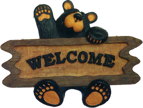 New Welcome