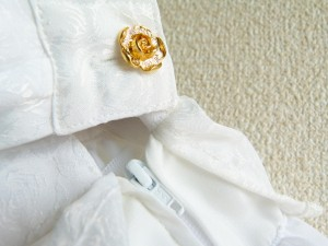 rose dress up skirt ivory 1